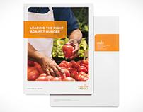 Feeding America Annual Report