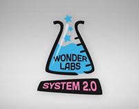 Wonder Labs Logo