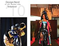 Bollywood - Design Nerd