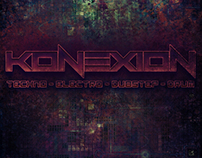 Konexion night party