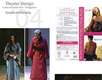 Costume Design – Sound and  Beauty