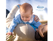 Graco Children's Products: Integrated Marketing