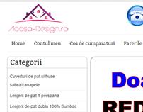 Acasă Design- copy