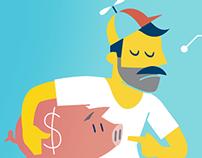 Icatu - Resoluções Financeiras 2013