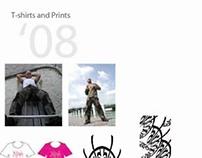 Tshirts and Prints