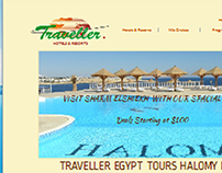 Traveller Egypt Tours