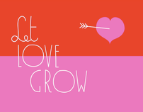Let Love Grow