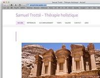 Site Samuel Trotté