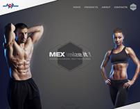 Mex Nutrition