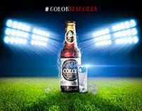 Cerveza Colón
