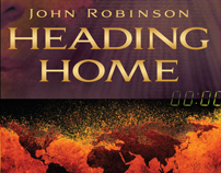 FICTION COVER: Heading Home