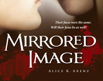 FICTION COVER: Mirrored Image