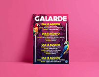 Galarde