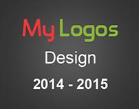 Logos collection 2014 - 2015 مجموعة شعارات