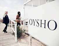 Oysho Blogger´s Day - Portugal