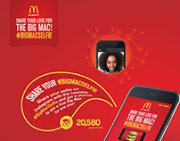 Big MacSelife