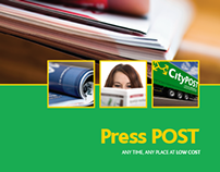 CityPost - Press Post