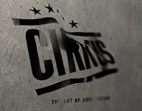 CIRKUS. branding proposal