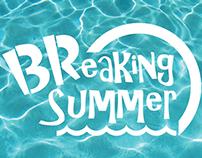Breaking Summer Jingle for Baskin Robbins