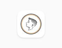 Chop Chop Barbershop App