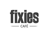 Fixies Café Ci Dev