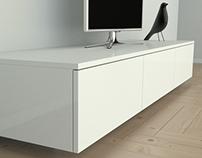 TV Cabinet - RO 1090