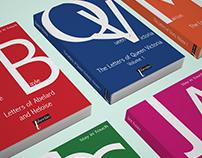 Couvertures typographiques