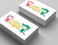 Logo Little Dragons