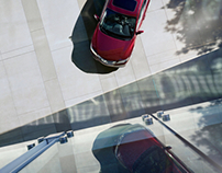 Acura Campaign