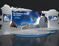 Novartis Ice Concept