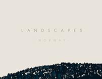 LANDSCAPES / NORWAY