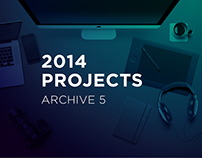 2014 PROJECTS ARCHIVE 5