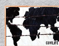 COWLIFE Cartaz