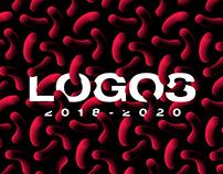 Logos 2018-2020