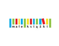 Małe książki - corporate design