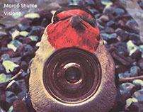 Album Cover Design | Marco Shuttle - Visione  (eelp01)