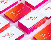 Vivalo Inmobiliaria | branding