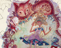 fairies & stories