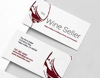 The Wine Seller