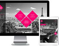 Site Web K2B Webagency