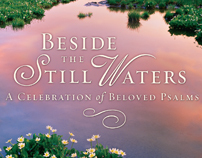 INSPIRATIONAL COVER/INTERIOR: Beside the Still Waters