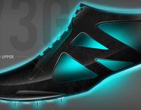 New Balance 607R
