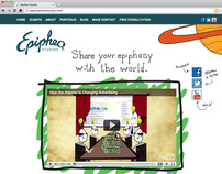 Epipheo Website Illustration