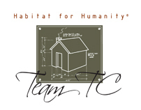 Habitat for Humanity Team TC