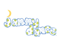 Jammy Dance Logo