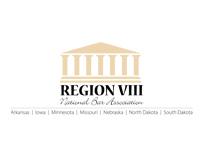 Region VIII logo
