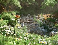 River Bellis