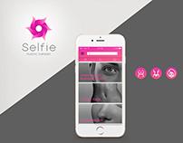 Selfie Plastic Surgery Branding