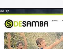 S de Samba