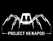 Project Hexapod, Branding